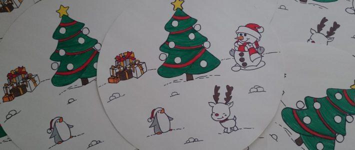 Soirée Spéciale Noël !!!